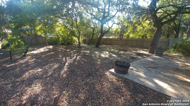 Property for Rent | 2524 Crested Heights  Schertz, TX 78154 22