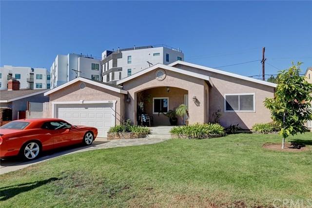 Closed | 8825 Kittyhawk Avenue Westchester, CA 90045 2