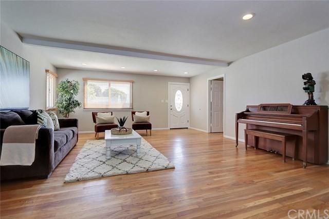 Closed | 8825 Kittyhawk Avenue Westchester, CA 90045 10