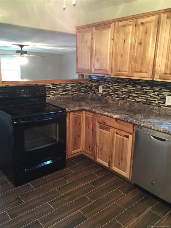 Property for Rent | 545 E Krebs Avenue McAlester, OK 74501 11