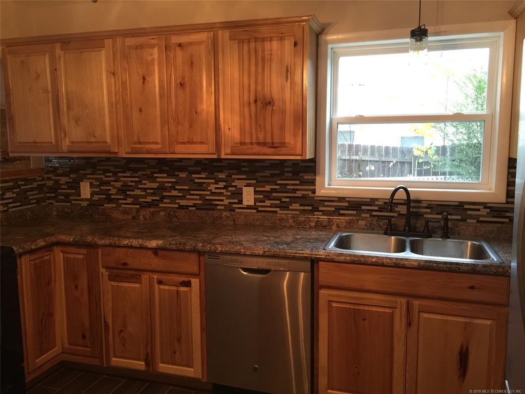 Property for Rent | 545 E Krebs Avenue McAlester, OK 74501 12