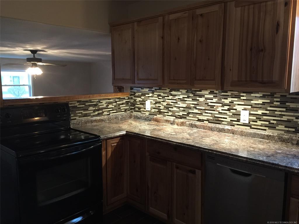 Property for Rent | 545 E Krebs Avenue McAlester, OK 74501 15