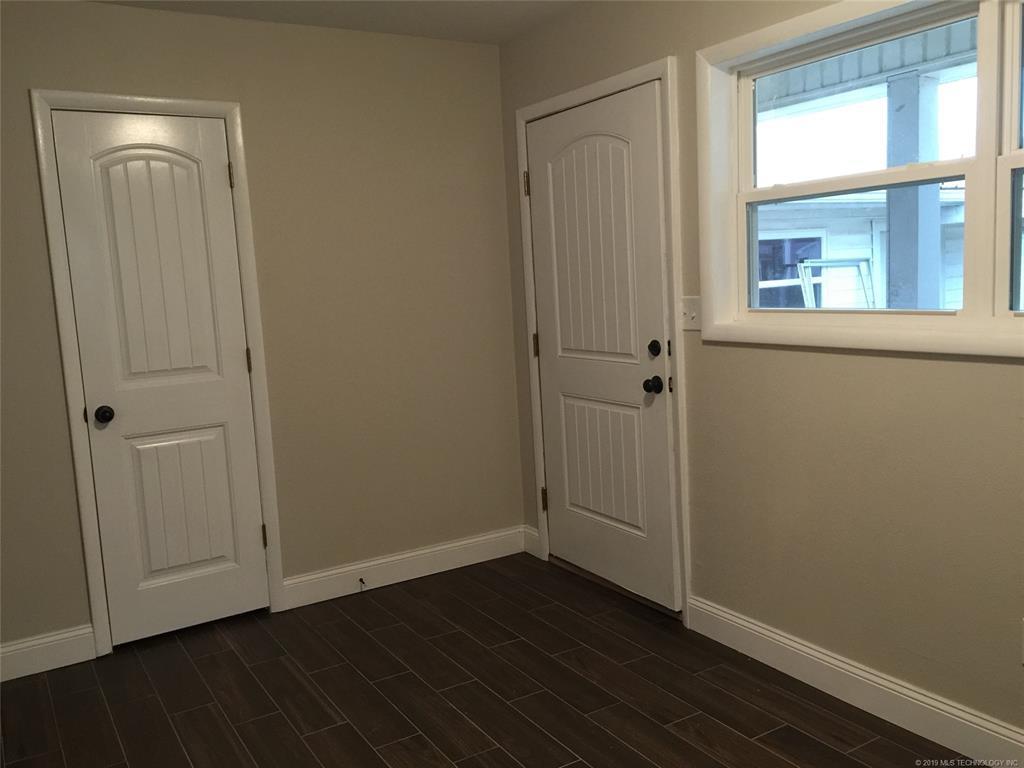 Property for Rent | 545 E Krebs Avenue McAlester, OK 74501 19