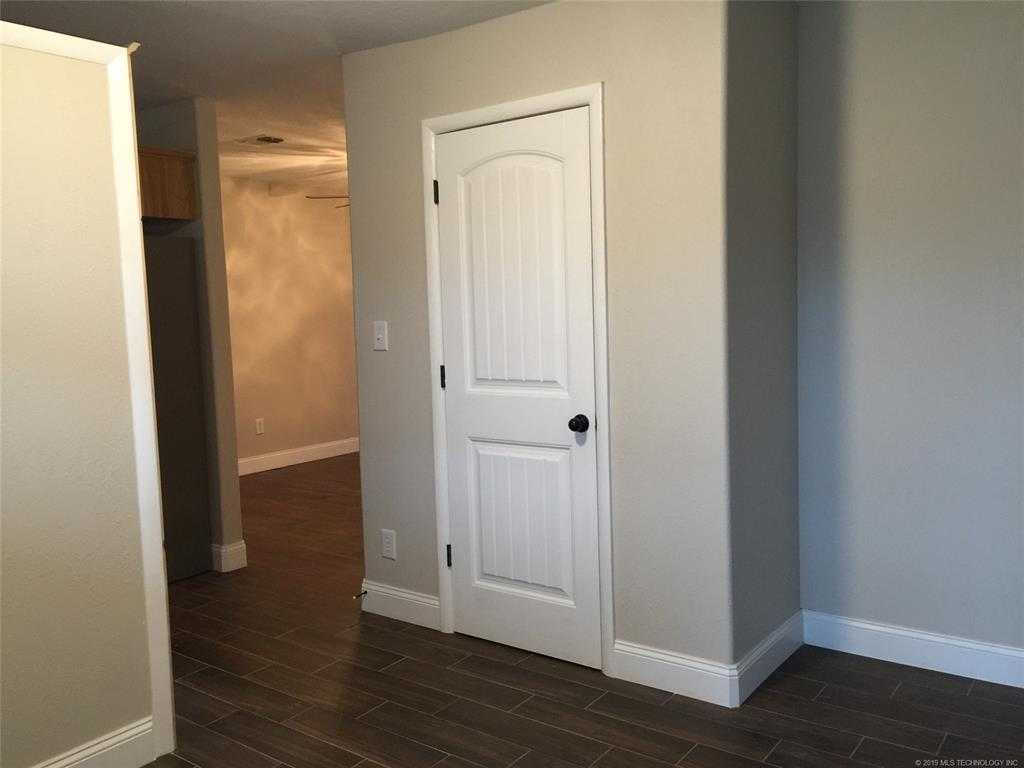 Property for Rent | 545 E Krebs Avenue McAlester, OK 74501 20