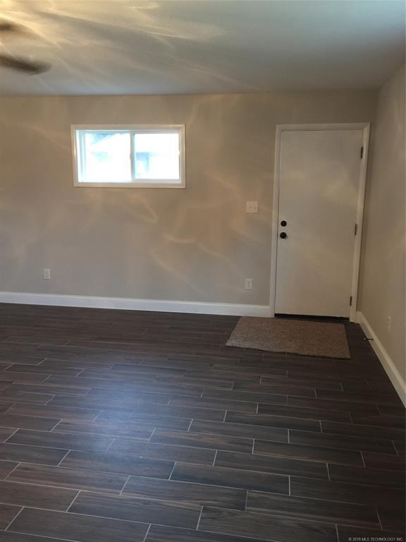 Property for Rent | 545 E Krebs Avenue McAlester, OK 74501 4