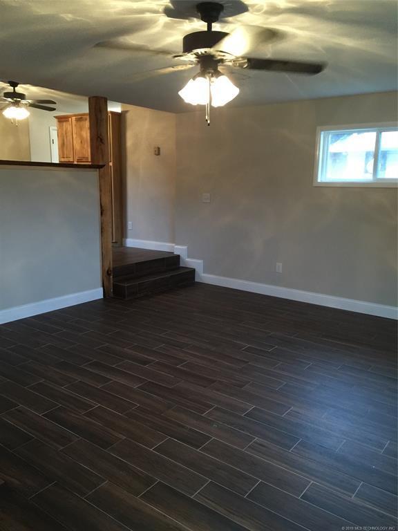 Property for Rent | 545 E Krebs Avenue McAlester, OK 74501 5