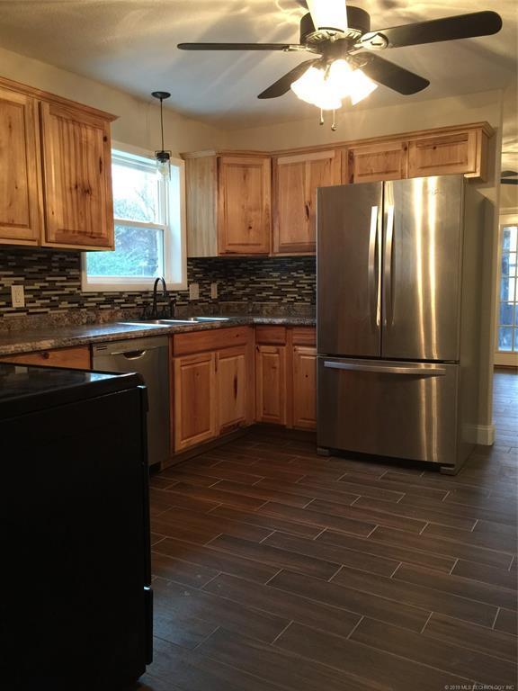 Property for Rent | 545 E Krebs Avenue McAlester, OK 74501 10