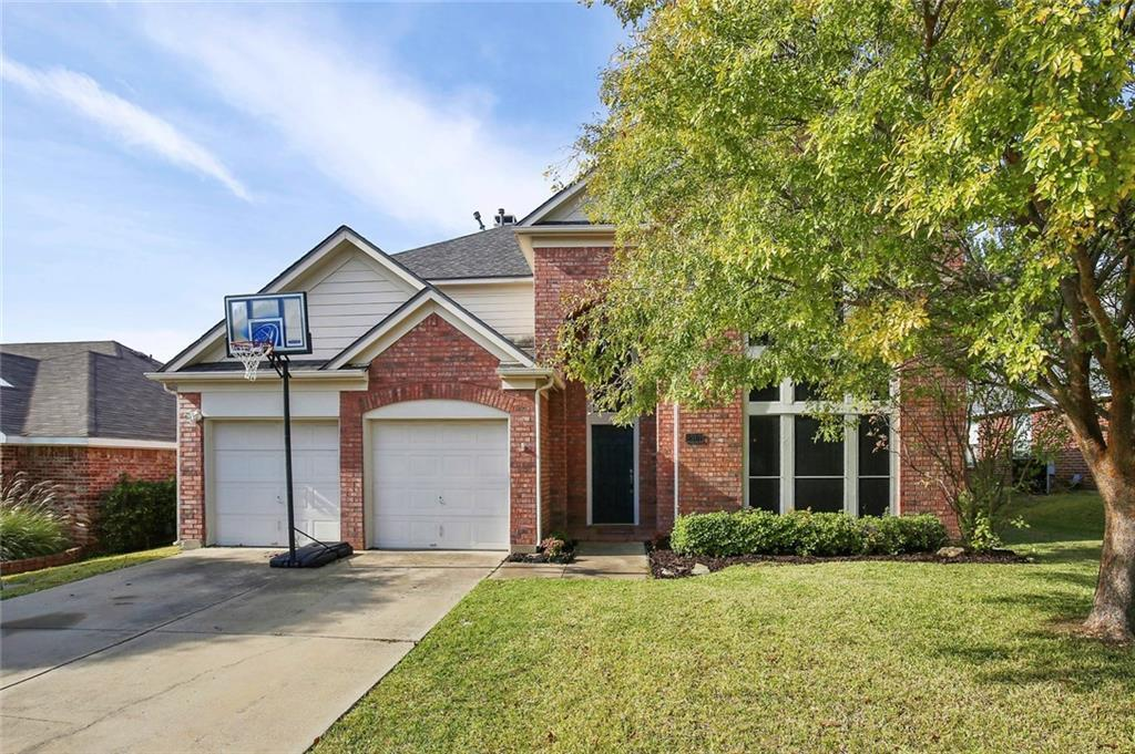 Housed Real Estate  | 2307 Savannah  Drive Mansfield, TX 76063 2