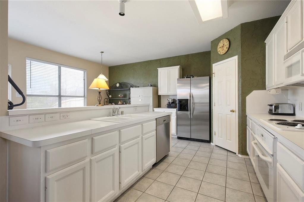 Housed Real Estate  | 2307 Savannah  Drive Mansfield, TX 76063 11