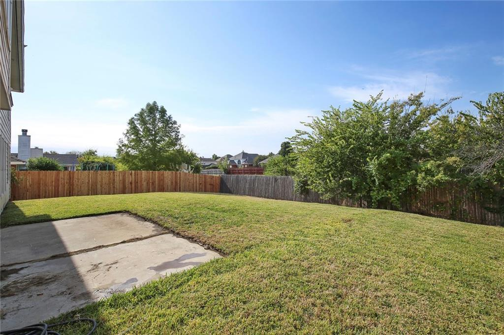Housed Real Estate  | 2307 Savannah  Drive Mansfield, TX 76063 34