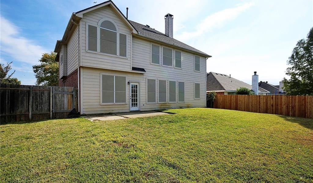 Housed Real Estate  | 2307 Savannah  Drive Mansfield, TX 76063 35