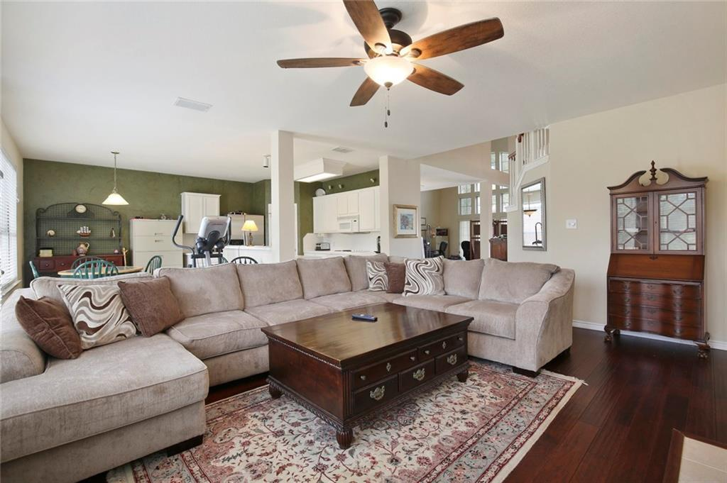 Housed Real Estate  | 2307 Savannah  Drive Mansfield, TX 76063 8