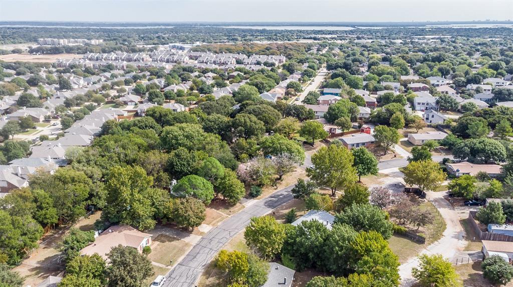 Sold Property | 404 Windmere Circle Corinth, TX 76210 1