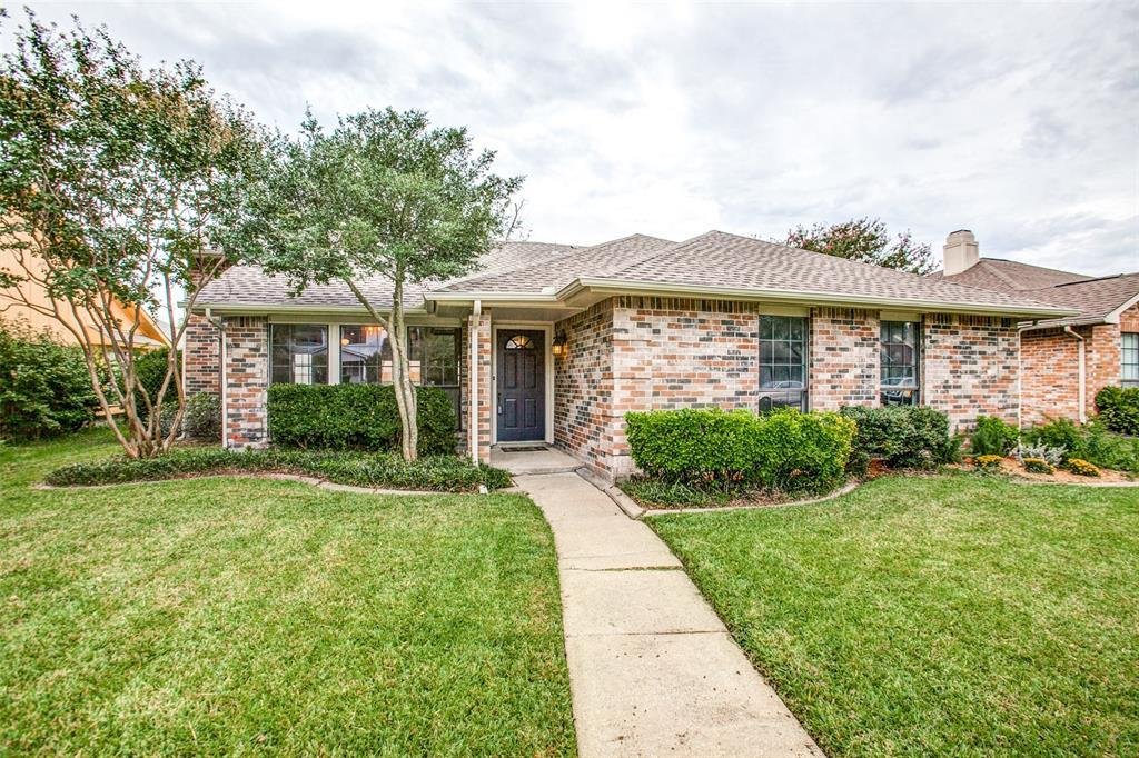 Sold Property | 7102 Wills Drive Garland, Texas 75043 1