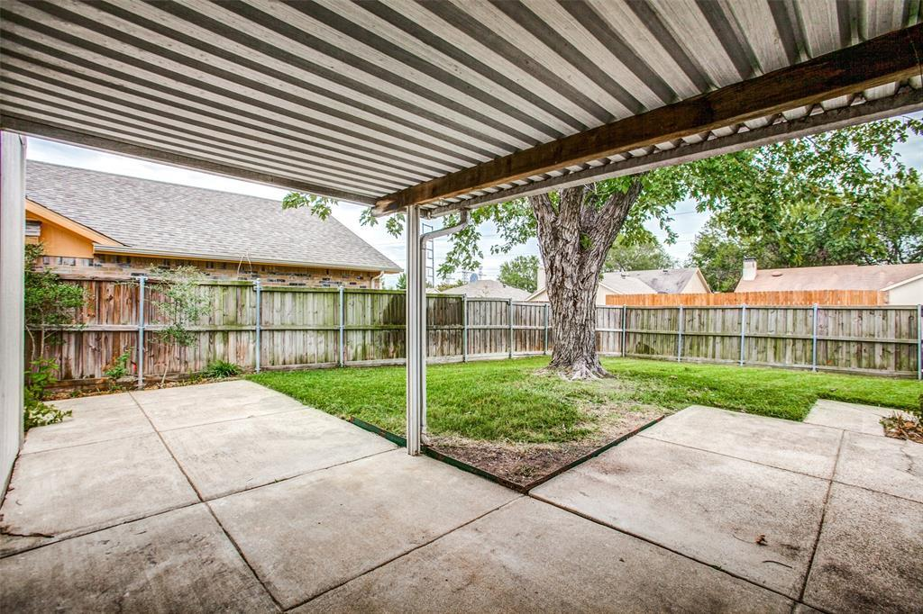 Sold Property | 7102 Wills Drive Garland, Texas 75043 24