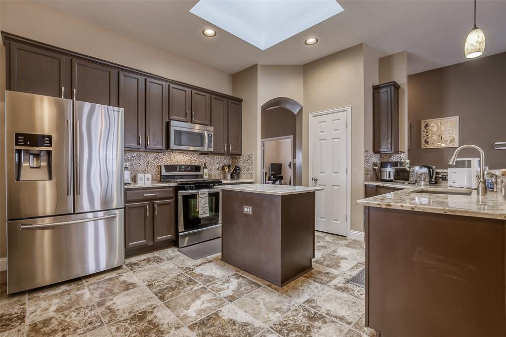 Sold Property | 3816 Winding Way Frisco, TX 75035 19