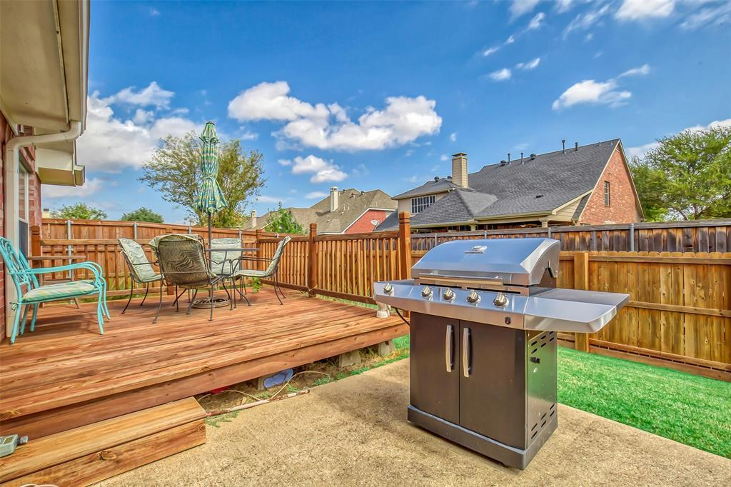 Sold Property | 3816 Winding Way Frisco, TX 75035 29