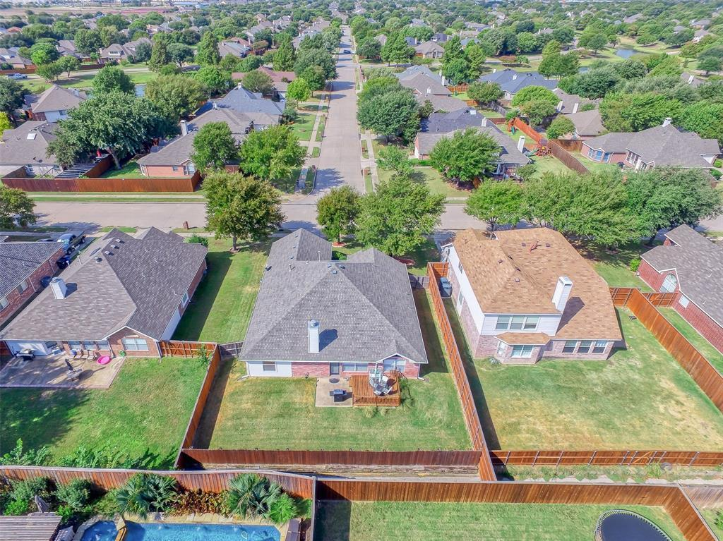 Sold Property | 3816 Winding Way Frisco, TX 75035 32