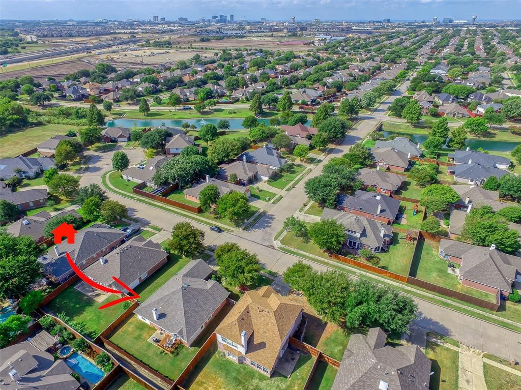 Sold Property | 3816 Winding Way Frisco, TX 75035 33