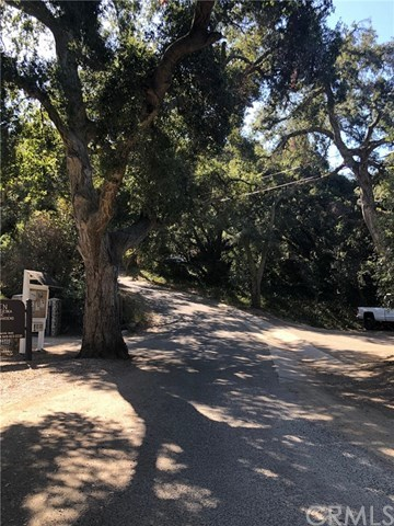 Closed | 17232 Harding Canyon Road Modjeska Canyon, CA 92676 50