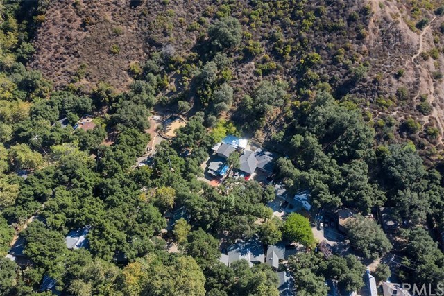 Closed | 17232 Harding Canyon Road Modjeska Canyon, CA 92676 54