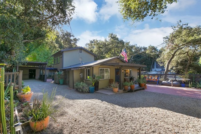 Closed | 17232 Harding Canyon Road Modjeska Canyon, CA 92676 0