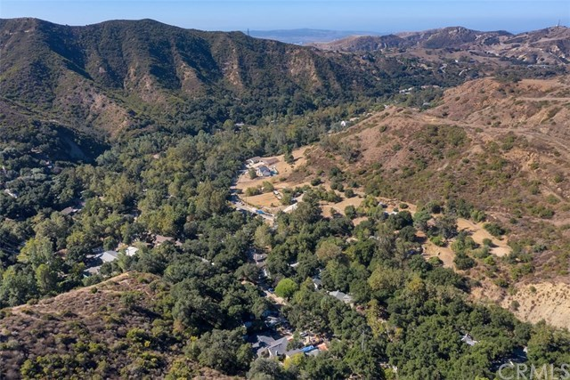 Closed | 17232 Harding Canyon Road Modjeska Canyon, CA 92676 2