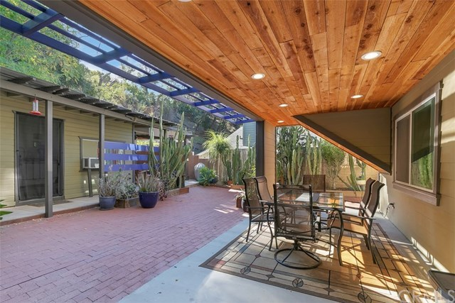 Closed | 17232 Harding Canyon Road Modjeska Canyon, CA 92676 25