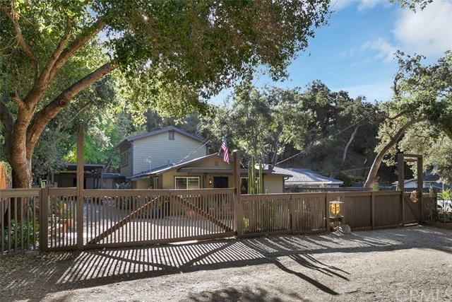 Closed | 17232 Harding Canyon Road Modjeska Canyon, CA 92676 30