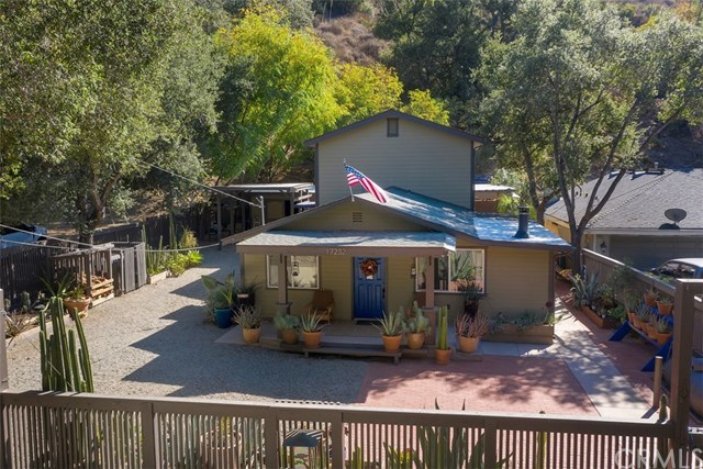 Closed | 17232 Harding Canyon Road Modjeska Canyon, CA 92676 32