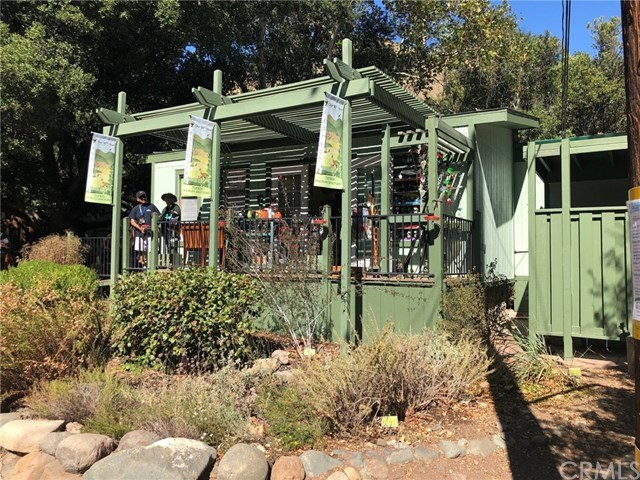 Closed | 17232 Harding Canyon Road Modjeska Canyon, CA 92676 42