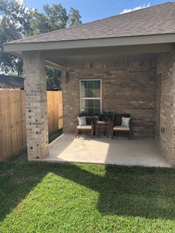 Pending   6402 Joe Louis Lane Houston, TX 77091 19