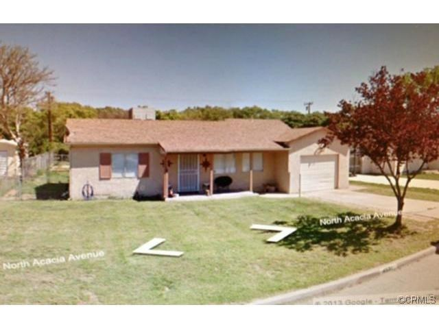 Closed | 4531 Acacia Avenue San Bernardino, CA 92407 0
