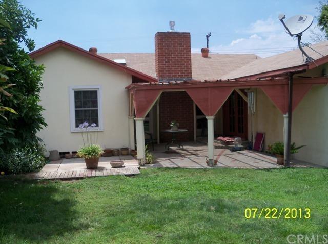 Closed | 3231 Wall Avenue San Bernardino, CA 92404 9