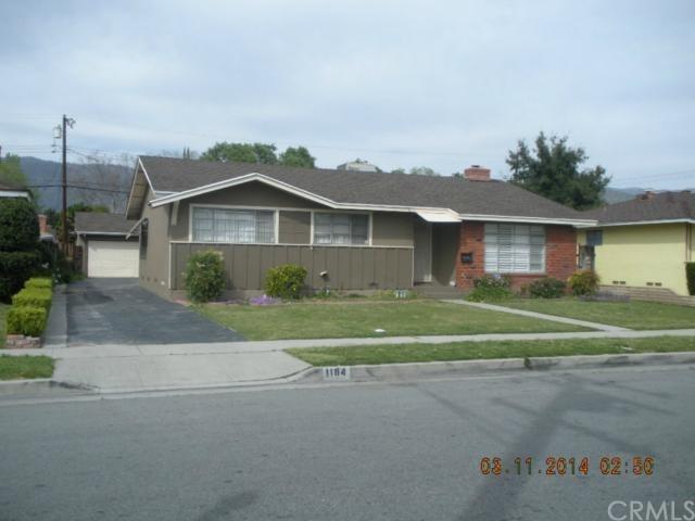 Closed | 1184 E 27th Street San Bernardino, CA 92404 0