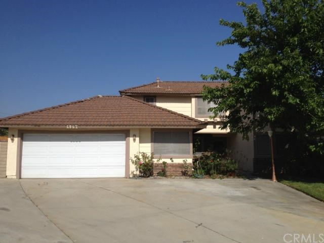 Closed | 1317 S Althea Avenue Rialto, CA 92376 0