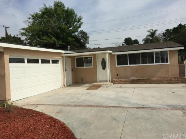 Closed | 13520 Duffield Avenue La Mirada, CA 90638 0