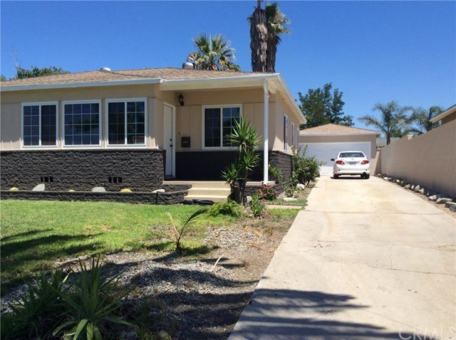 Closed | 17426 Ivy Avenue Fontana, CA 92335 1
