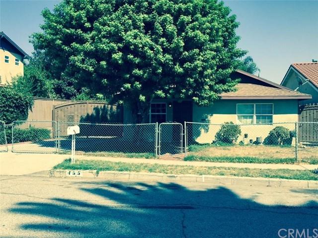 Closed | 455 N Lugo  Avenue San Bernardino, CA 92410 0