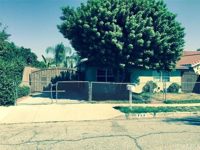 Closed | 455 N Lugo  Avenue San Bernardino, CA 92410 1