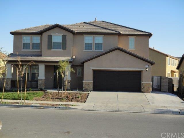 Closed   5630 Berryhill Drive Eastvale, CA 92880 0