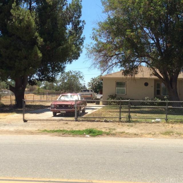 Closed | 2880 N California Street San Bernardino, CA 92407 0