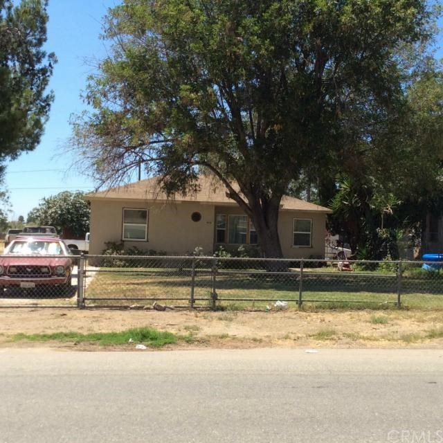 Closed | 2880 N California Street San Bernardino, CA 92407 1