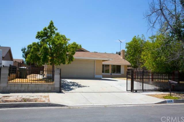 Closed | 244 S Dallas Avenue San Bernardino, CA 92410 0