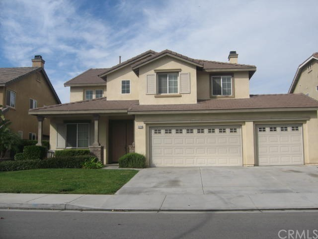 Closed | 13714 Golden Eagle  Court Eastvale, CA 92880 1