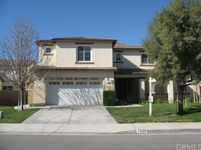 Closed | 7539 Elm Grove  Avenue Corona, CA 92880 0