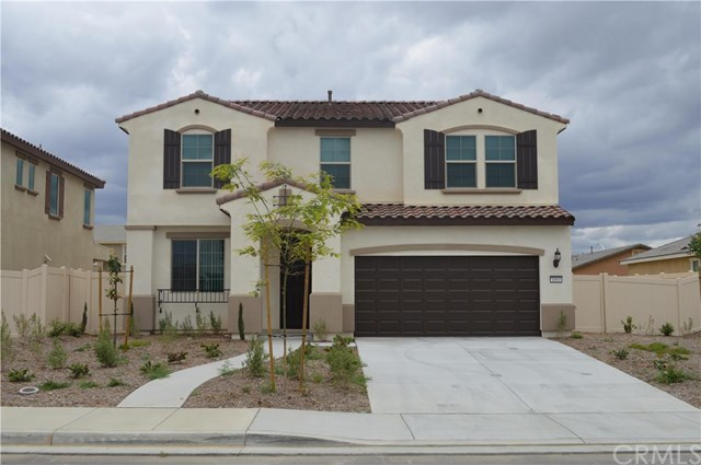 Closed | 1083 Perla  Street Perris, CA 92571 37