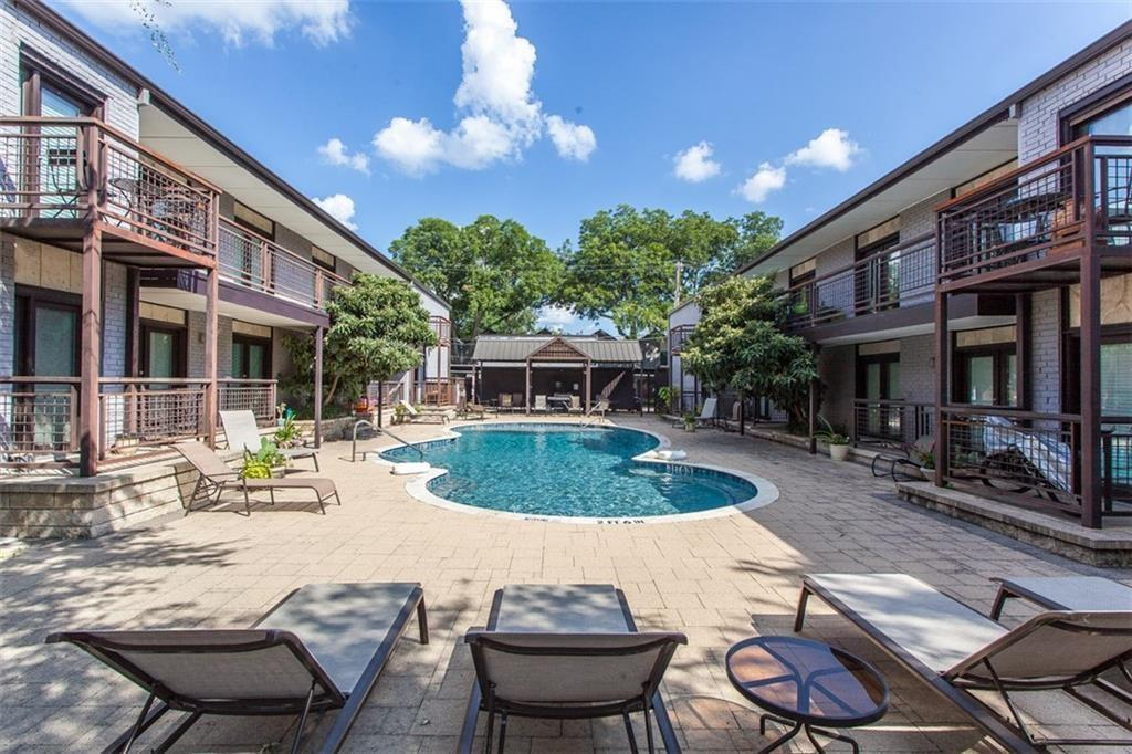 Property for Rent | 2722 Knight Street #407B Dallas, TX 75219 13