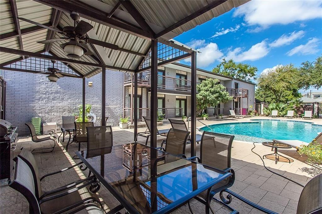 Property for Rent | 2722 Knight Street #407B Dallas, TX 75219 16