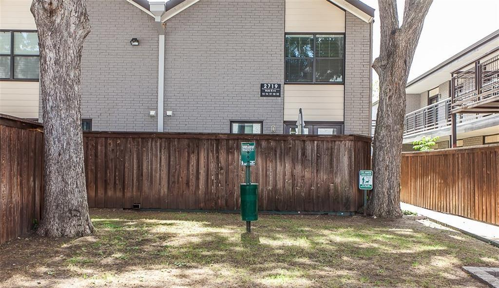 Property for Rent | 2722 Knight Street #407B Dallas, TX 75219 17